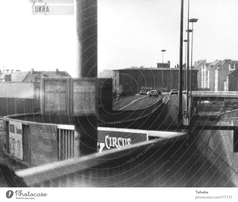 City Transport Bridge