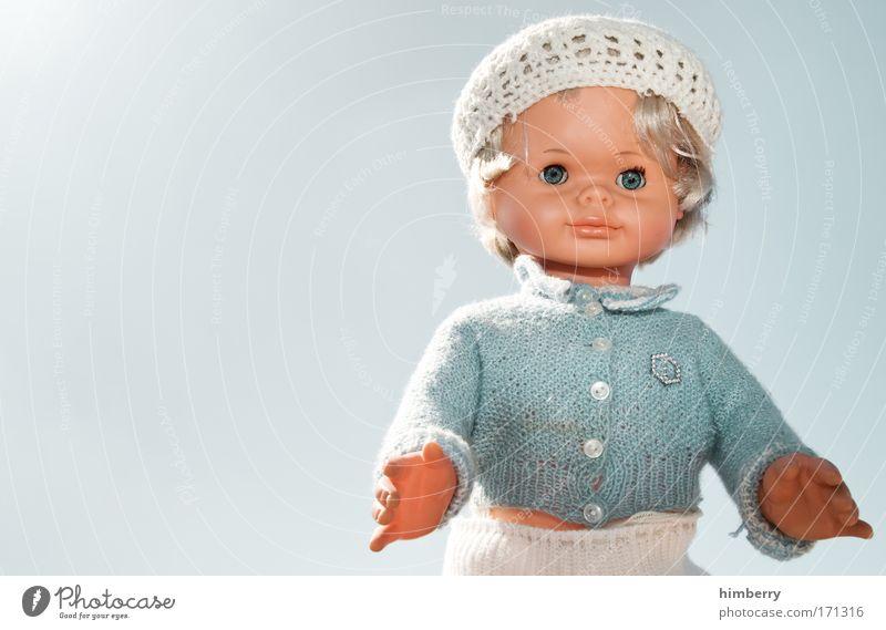 Beautiful Girl Joy Playing Style Fashion Leisure and hobbies Design Clothing Retro Toys Friendliness Toddler Hip & trendy Kindergarten Doll