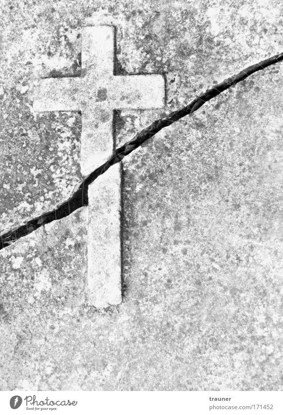 Stone Art Concrete Esthetic Church Crucifix Ruin Dome Religion and faith Artist Work of art Christian cross Stone cross