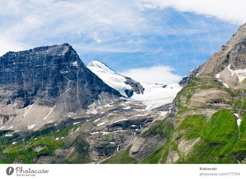 Nature Vacation & Travel Sun Summer Clouds Environment Landscape Mountain Movement Rock Large Tourism Curiosity Alps Peak Brave