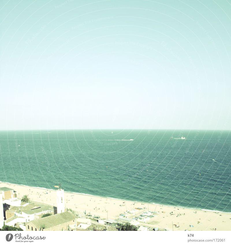 Water Sky Ocean Summer Beach Vacation & Travel Watercraft Coast Pirate Attack Caper