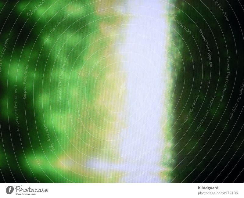 White Green Black Yellow Dark Glass Background picture Energy industry Technology TV set Trashy Screen Progress High-tech Hardware Disturbance