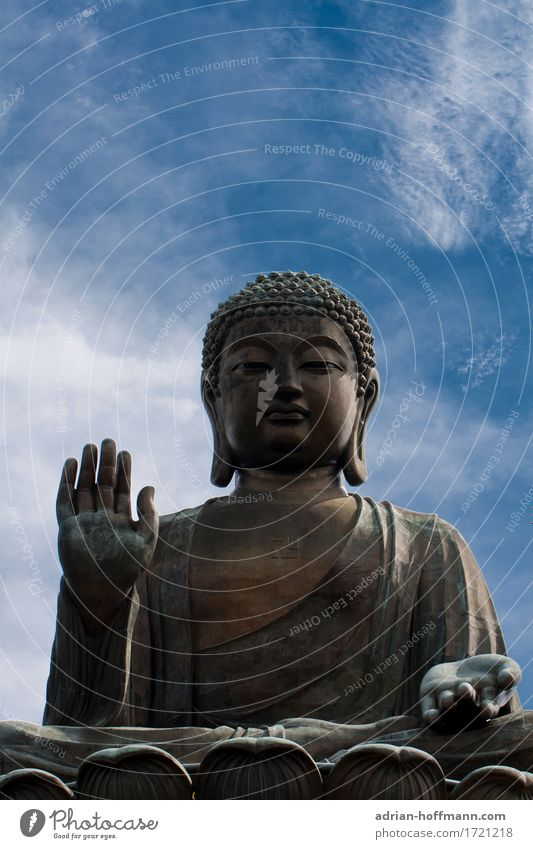 Big Buddha Lifestyle Exotic Happy Alternative medicine Harmonious Well-being Contentment Calm Meditation Vacation & Travel Tourism Adventure Far-off places