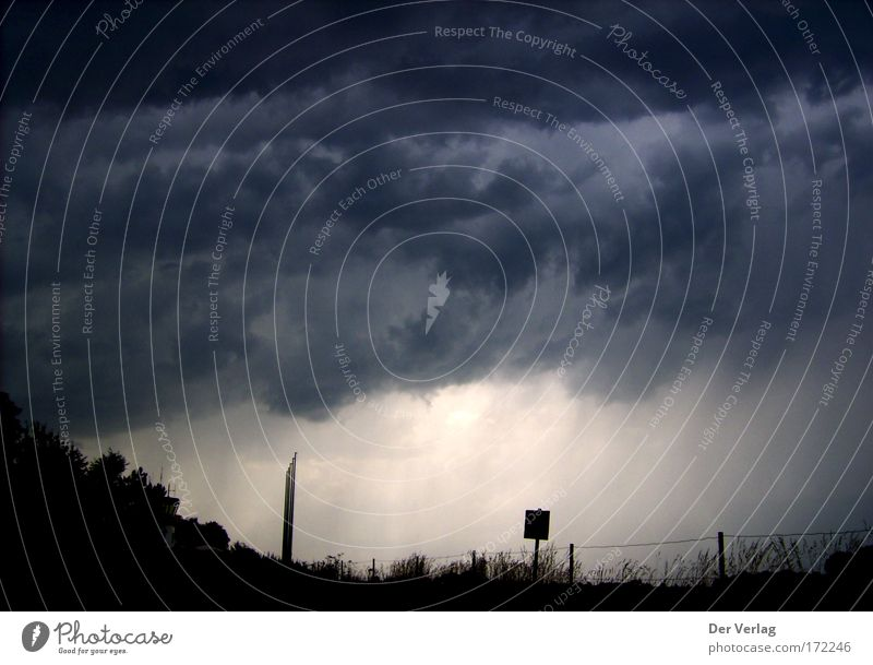 Emotions Rain Wind Gale Thunder and lightning Storm Bad weather