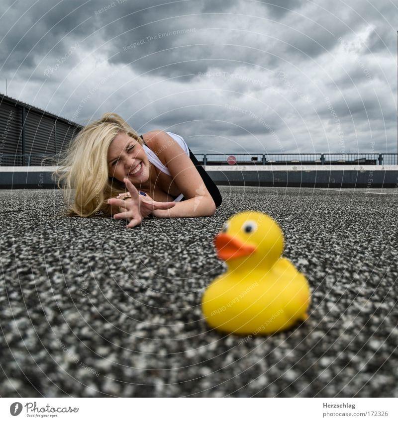 Water City Joy Yellow Feminine Freedom Happy Air Elegant Free Crazy Happiness Kitsch Dive Infinity