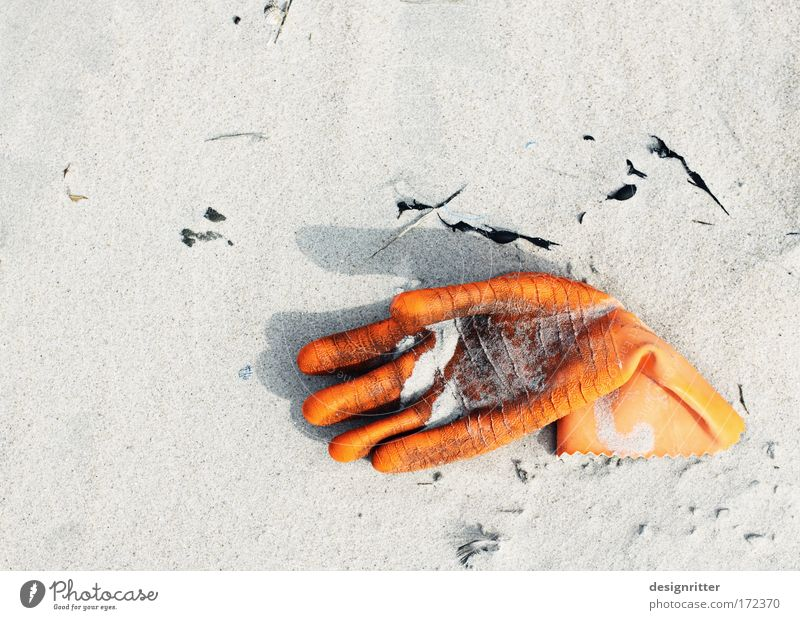 Old Hand Ocean Beach Loneliness Coast Lie Arm Dirty Watercraft Fingers Broken Fish Protection North Sea Navigation