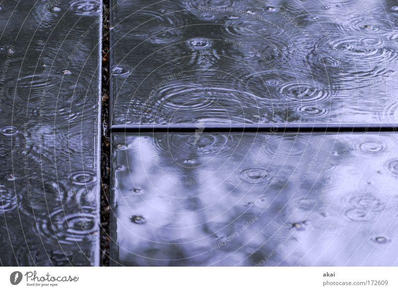 Emotions Stone Sadness Rain Wet Change Terrace Belief