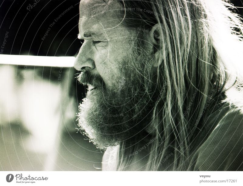 hippie Hippie Man Hair and hairstyles Woodstock