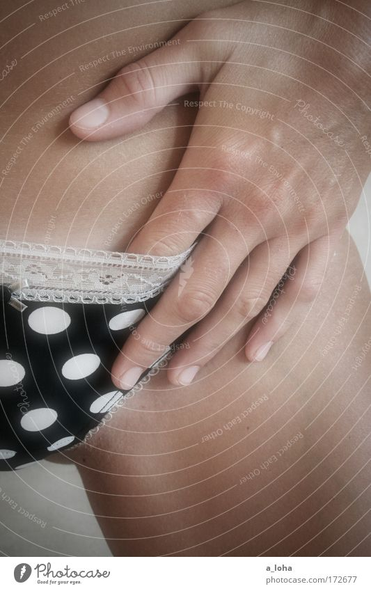 Hand White Beautiful Black Feminine Eroticism Legs Skin Fingers Esthetic Point Touch Point Thin Passion Stomach
