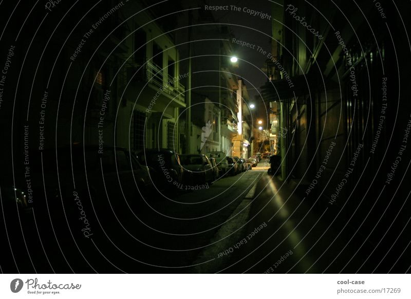 what do you do at night? Night Alley Criminality Theft To go for a walk Historic Street Lighting Fear Action