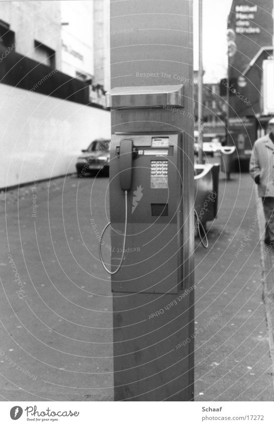 Phone Telephone Phone box Cologne Payphone Receiver Telecommunications Column