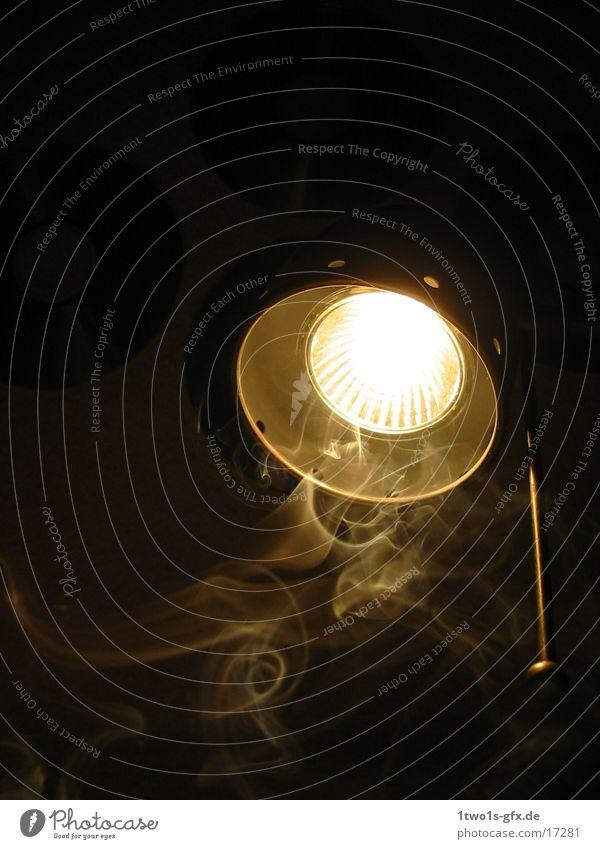 Lamps Smoke Light