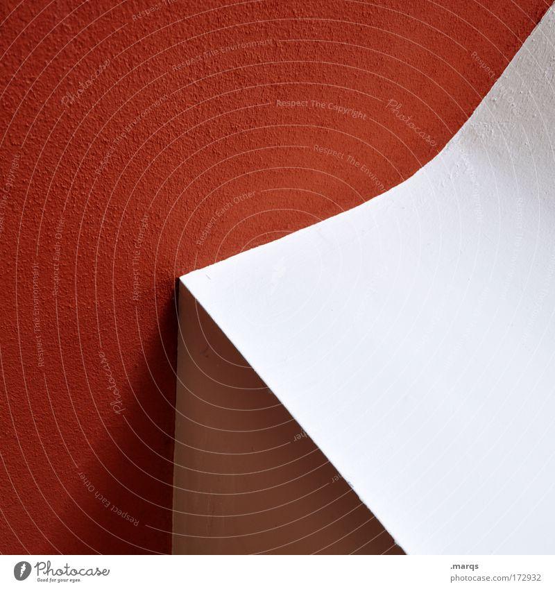 < Colour photo Interior shot Experimental Abstract Contrast Elegant Style Design Interior design Architecture Line Esthetic Exceptional Sharp-edged Simple