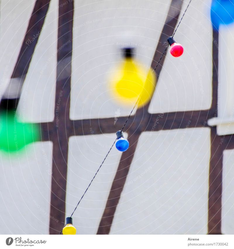 AST 9 | Celebrate with a feast Summer Decoration Party Bar Cocktail bar Feasts & Celebrations Summerfest Street party Street lighting Garden festival Illuminant