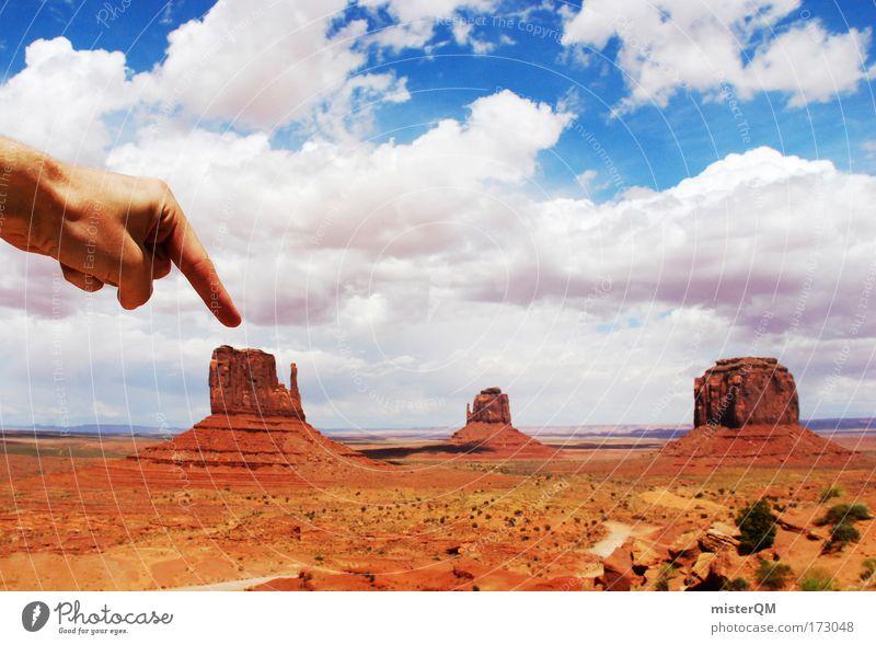 Nature Beautiful Vacation & Travel Above Stone Large Rock 3 Tall Tourism USA Travel photography Target Climbing Mountain Utah