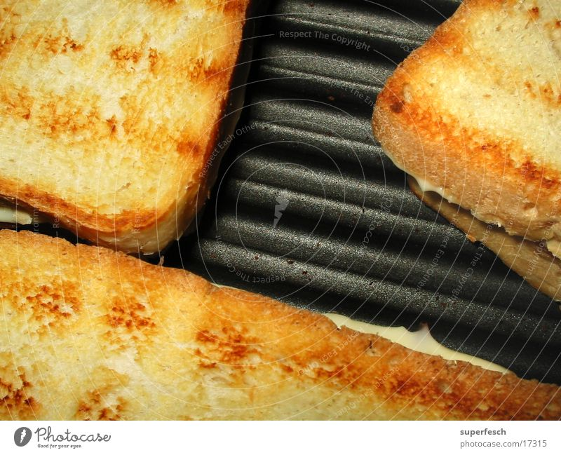 Nutrition Bread Barbecue (apparatus) Cheese Food Toast