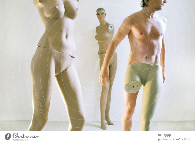 Nude photography Human being Woman Man Youth (Young adults) Hand Beautiful Adults Legs Couple Art Body Arm Skin Masculine 18 - 30 years