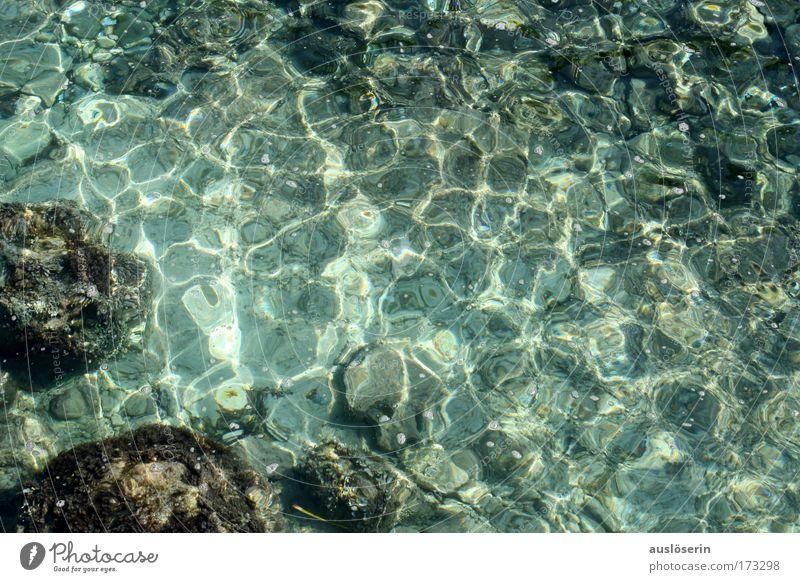 Water Sun Ocean Blue Summer Vacation & Travel Colour Life Coast Waves Environment Rock Clean Dive Fluid Bay