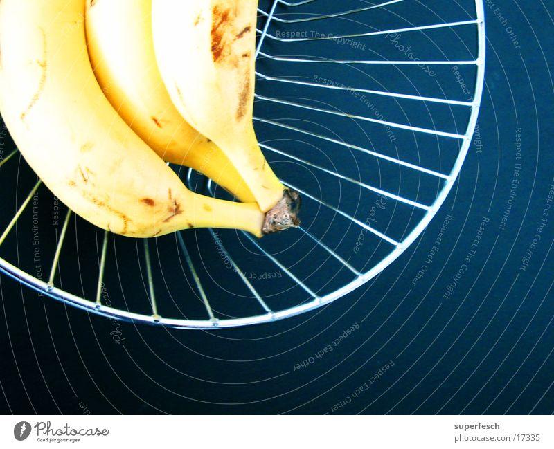 vitaminB Banana Fruit basket Vitamin Round Healthy Bowl