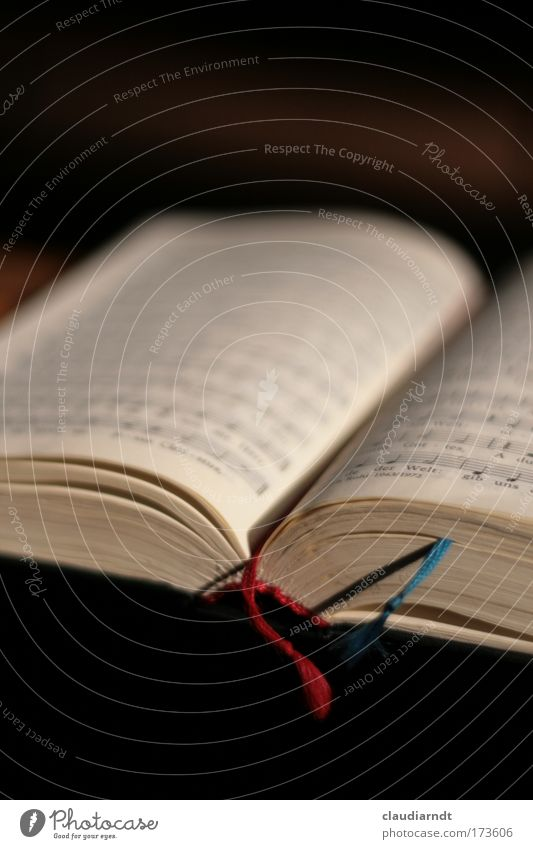 Religion and faith Book Church Media Music Print media Belief Musical notes Church service Christianity Sing Bible Singer Catholicism Song Choir