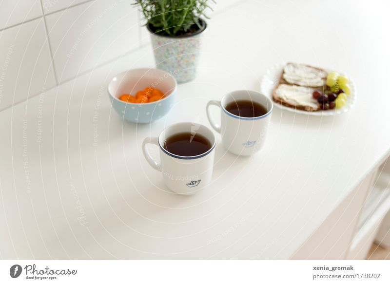 breakfast Food Vegetable Fruit Bread Nutrition Breakfast Organic produce Vegetarian diet Diet Beverage Hot drink Coffee Tea Plate Bowl Cup Mug Lifestyle