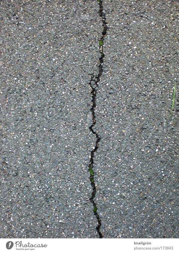 White Black Street Gray Lanes & trails Asphalt Crack & Rip & Tear Divide Column Line Zigzag Crevice