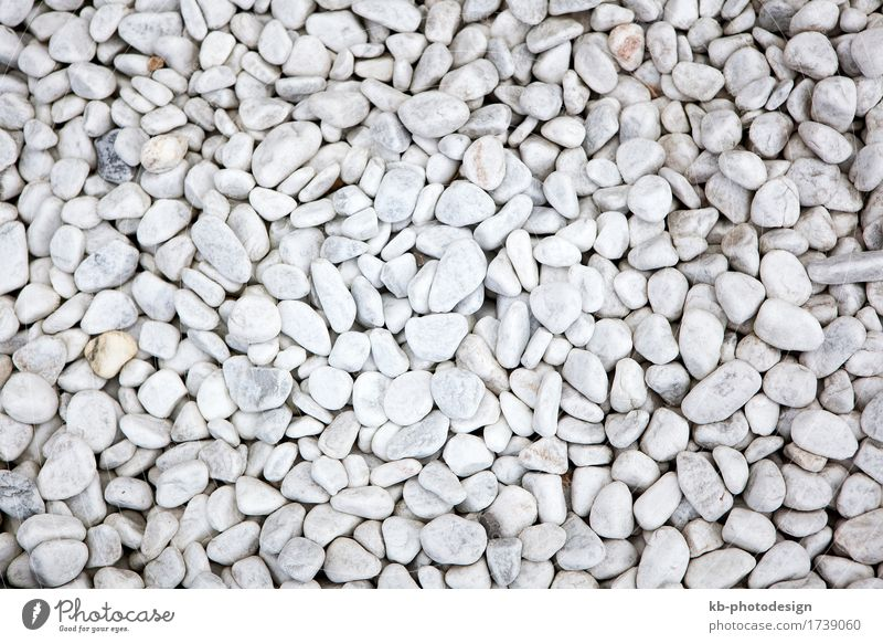 Closeup of white stones at a grave for background Earth Sadness structure decoration surface rough natural texture wallpapers cement Colour photo Exterior shot