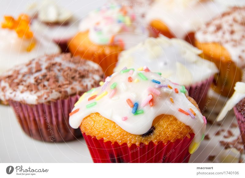 White Dish Food photograph Eating Small Orange Nutrition Sweet Candy Cake Baked goods Chocolate Muffin Cupcake Granules