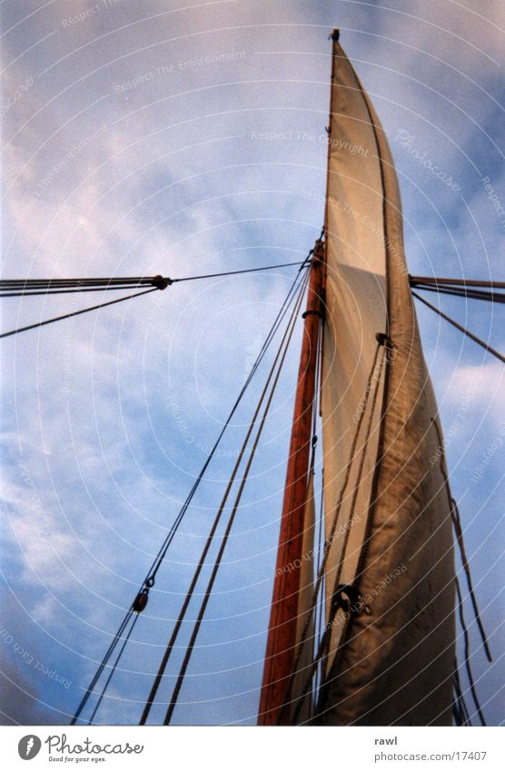 sails Sailing Watercraft Navigation Sky