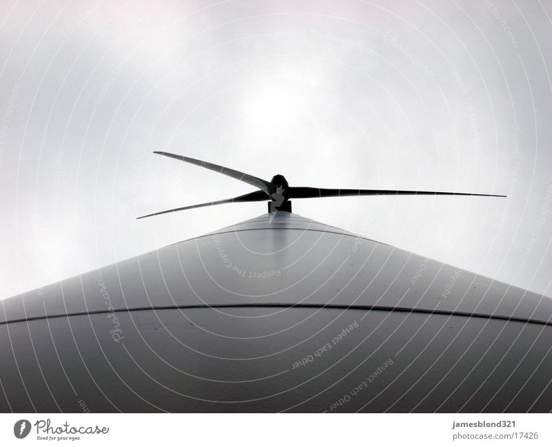 slipstream Wind energy plant Industry