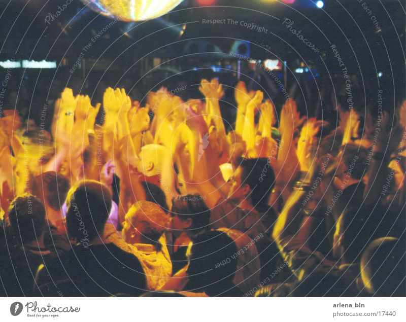 Human being Party Leisure and hobbies Club Music Techno
