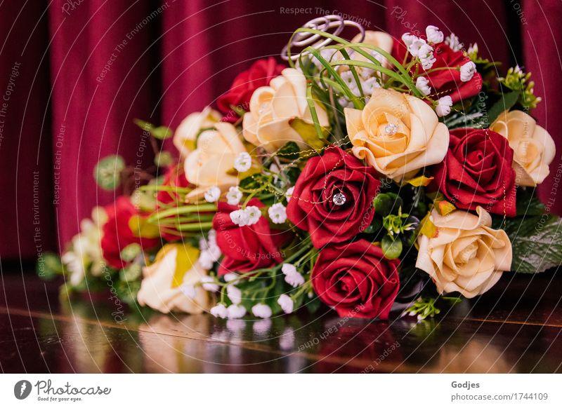 Plant Joy Emotions Love Esthetic Future Wedding Rose Water mill