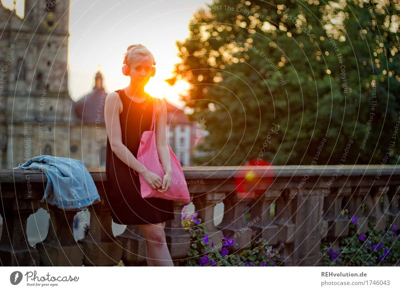 Alexa Cityhipster. Lifestyle Style Leisure and hobbies Human being Feminine Young woman Youth (Young adults) 1 18 - 30 years Adults Youth culture