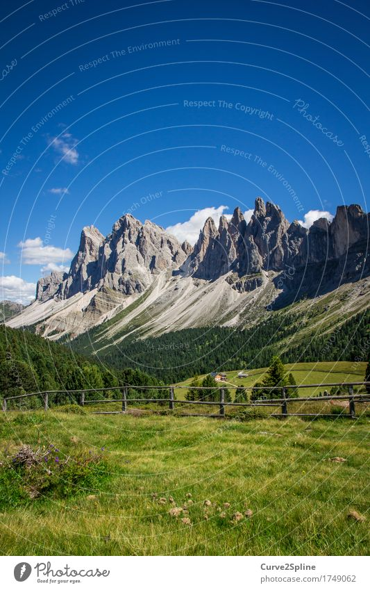 Sky Nature Blue Summer Green Landscape Clouds Forest Mountain Meadow Freedom Gray Rock Field Hiking Point