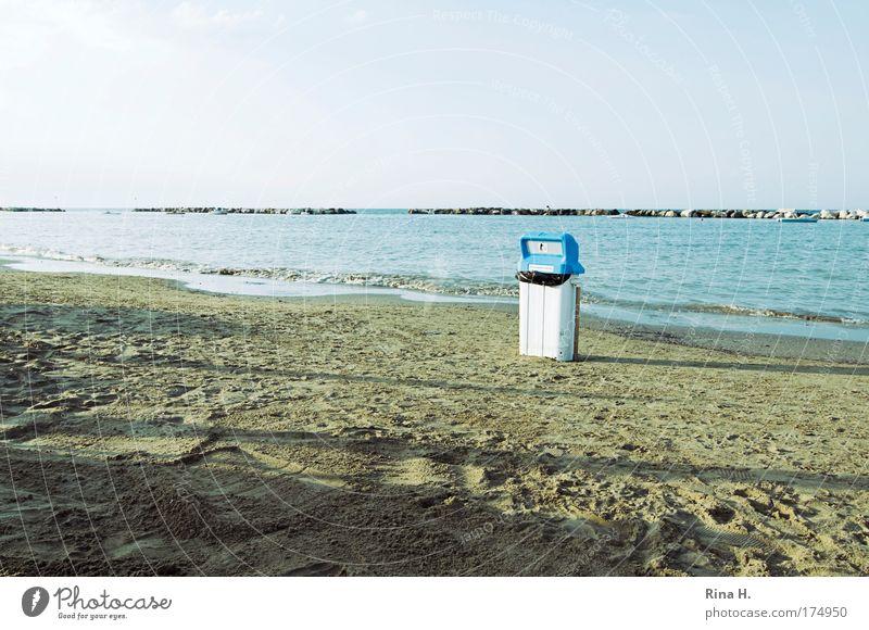 Nature Blue Water White Beach Loneliness Environment Landscape Sand Coast Arrangement Signage Clean Plastic Services Environmental protection