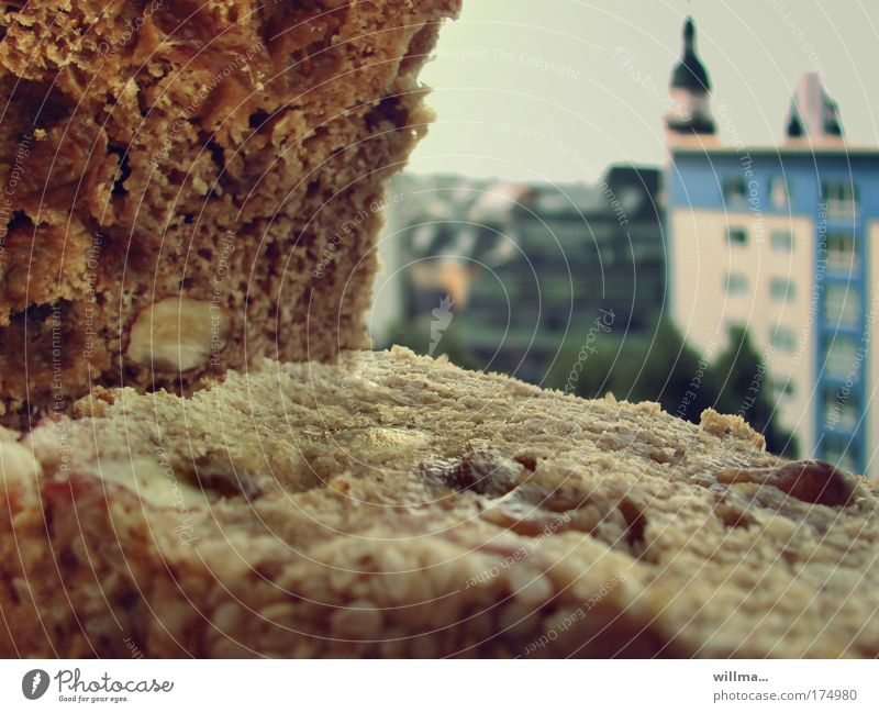 City House (Residential Structure) Work and employment High-rise Poverty Nutrition Society Luxury Bread Picnic City hall Chemnitz