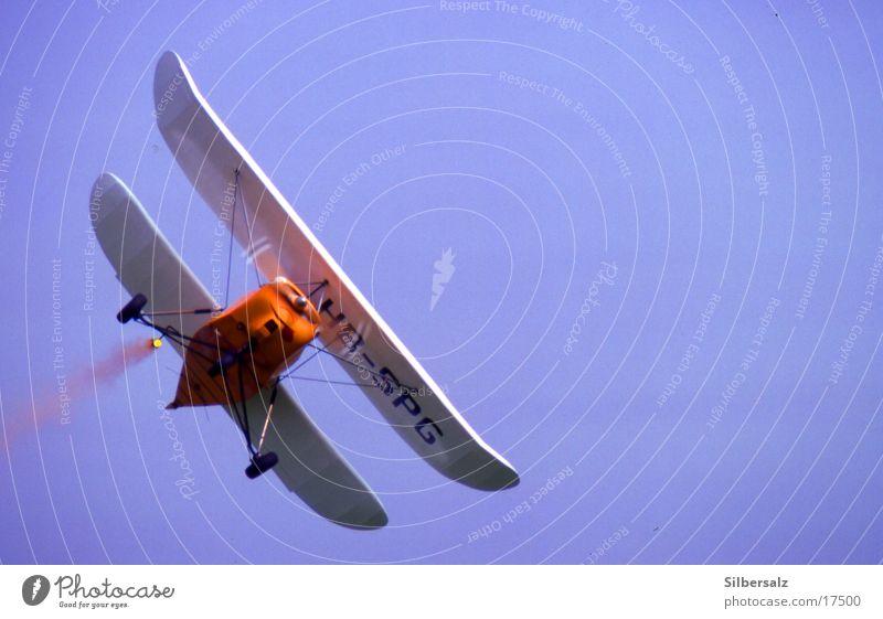 double decker Aerobatics Air show Airplane Motorsports Double-decker bus powered flight