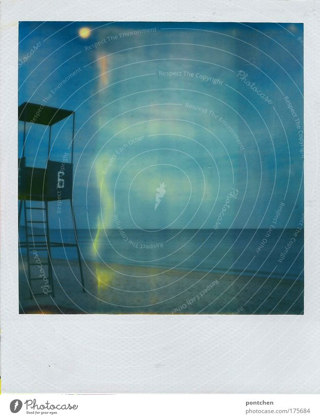 Sky Vacation & Travel Sun Ocean Summer Beach Far-off places Freedom Sand Moody Waves Leisure and hobbies Trip Tourism Polaroid Digits and numbers