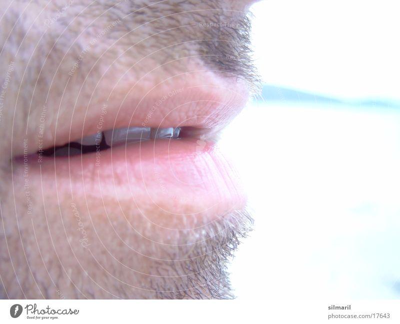 Man Vacation & Travel Beautiful Sun Summer Ocean Beach Relaxation Air Leisure and hobbies Mouth Break Wellness Teeth Lips Kissing