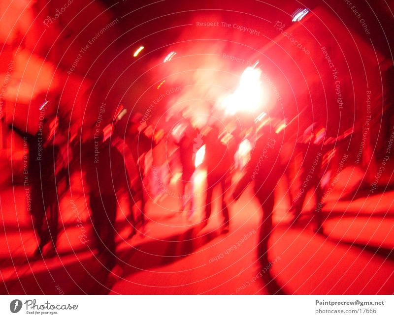 ultras Emotions Group football fans pyro