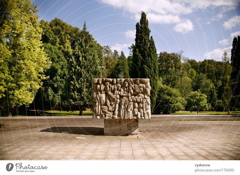 Nature Life Landscape Freedom Sadness Dream Park Art Power Design Esthetic Future Change Might Communicate Transience