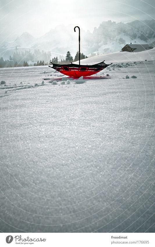 Winter Cold Snow Environment Mountain Art Weather Fog Fresh Esthetic Authentic Exceptional Decoration Cool (slang) Change Uniqueness