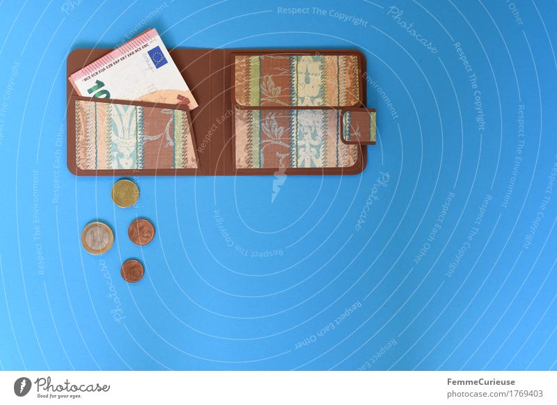 Cash and cash equivalents_1769403 Money Euro symbol Poverty Creativity Value Means of payment Coin Donation Bank note Financial difficulty Retirement pension