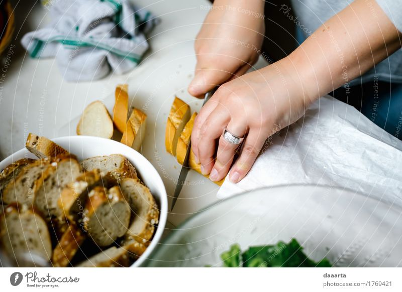 prepare Joy Warmth Life Eating Emotions Feminine Style Food Feasts & Celebrations Moody Design Nutrition Elegant Happiness Table Joie de vivre (Vitality)