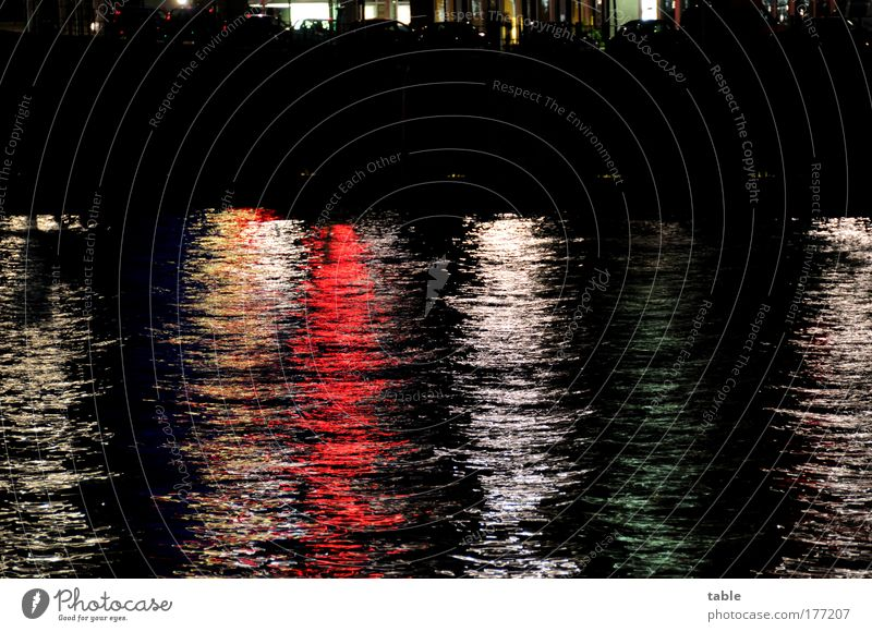 Water White City Red Black Yellow Sadness Moody Waves Energy industry Tourism River Change Curiosity Services Testing & Control