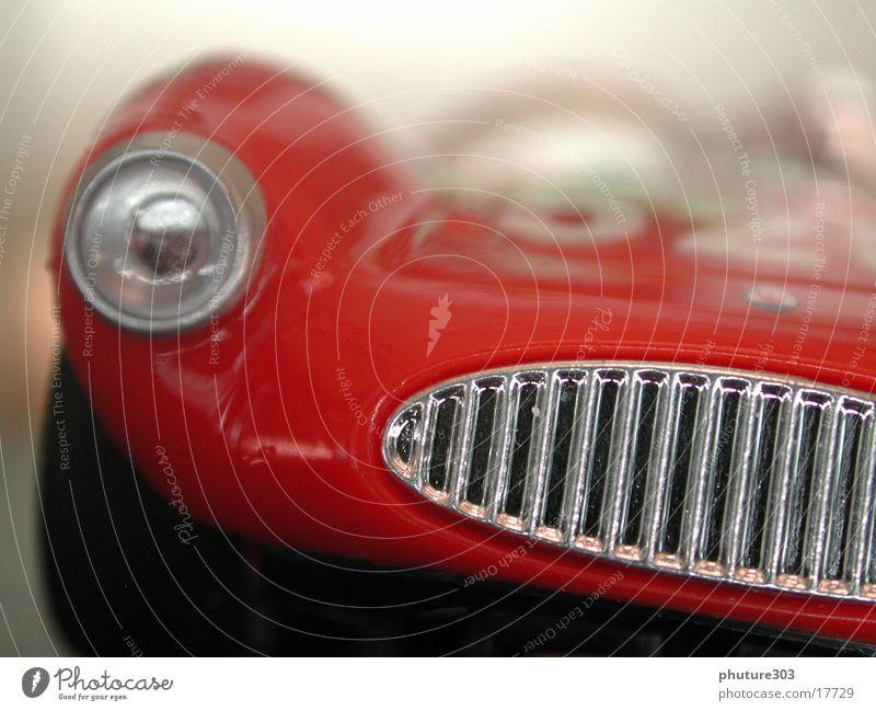 model car Model car Red Sports car Things Car