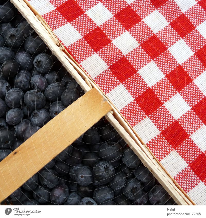 Blue White Red Yellow Wood Small Healthy Fruit Food Growth Fresh Nutrition Esthetic Sweet Round To enjoy
