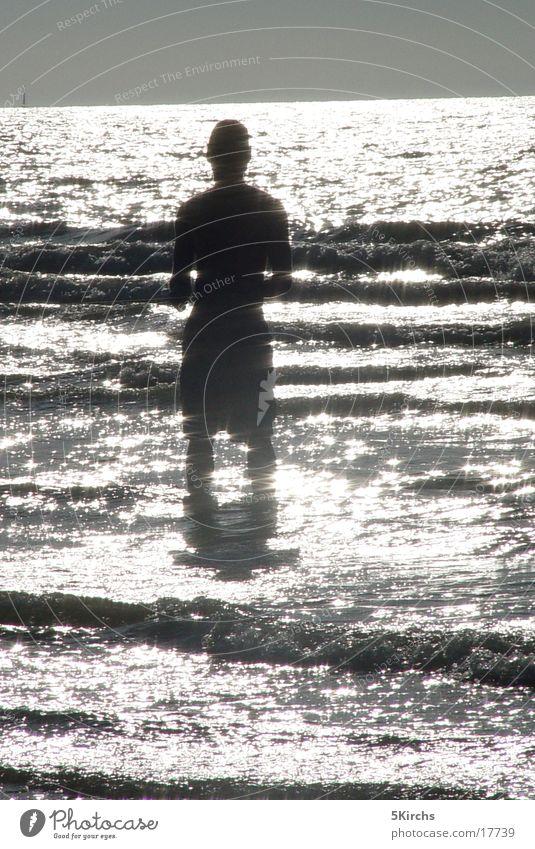 Water Sun Ocean Belgium