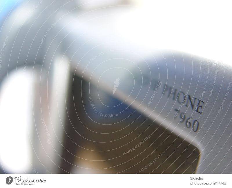 Telephone Modern Technology Telecommunications Screen Audience