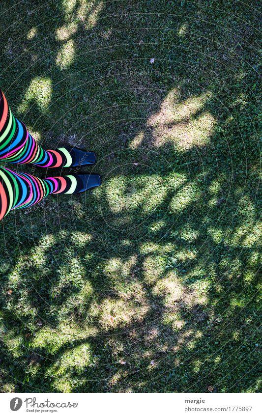 Human being Woman Green Adults Feminine Legs Feet